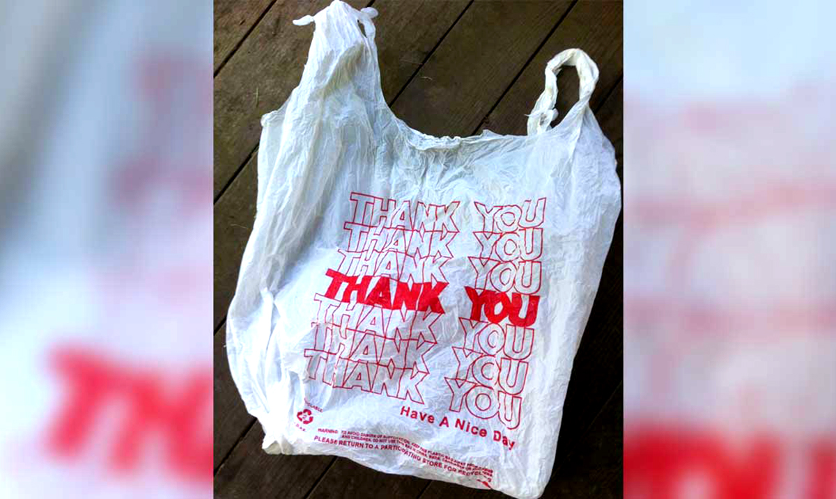15 Ways To Reuse Plastic Bags At Home