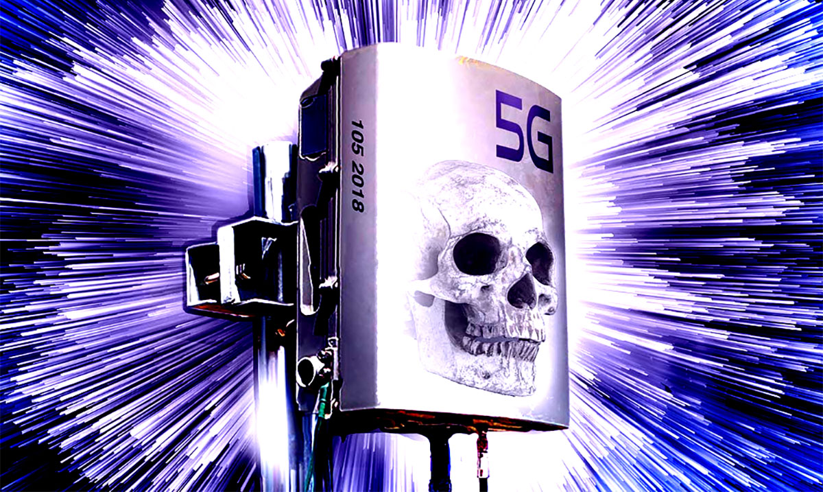 Documentary 'Exposing' 5G, This Technology Could Potentially Be A Real Threat To Humanity