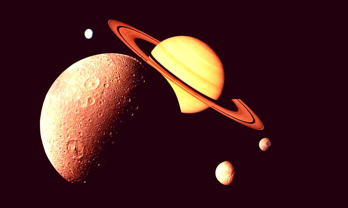Saturn And Pluto Alignment: Endings, Rebirths, And Awakenings