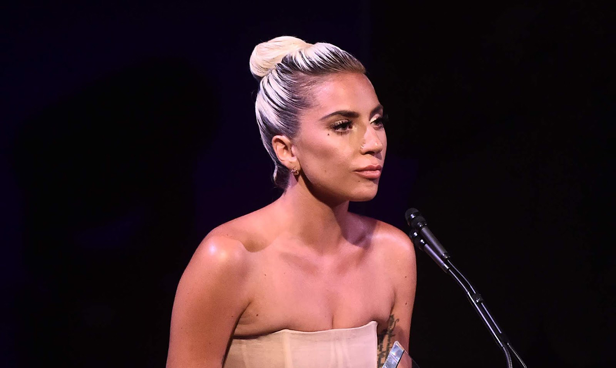 Lady Gaga Gets Real About Depression (Video)