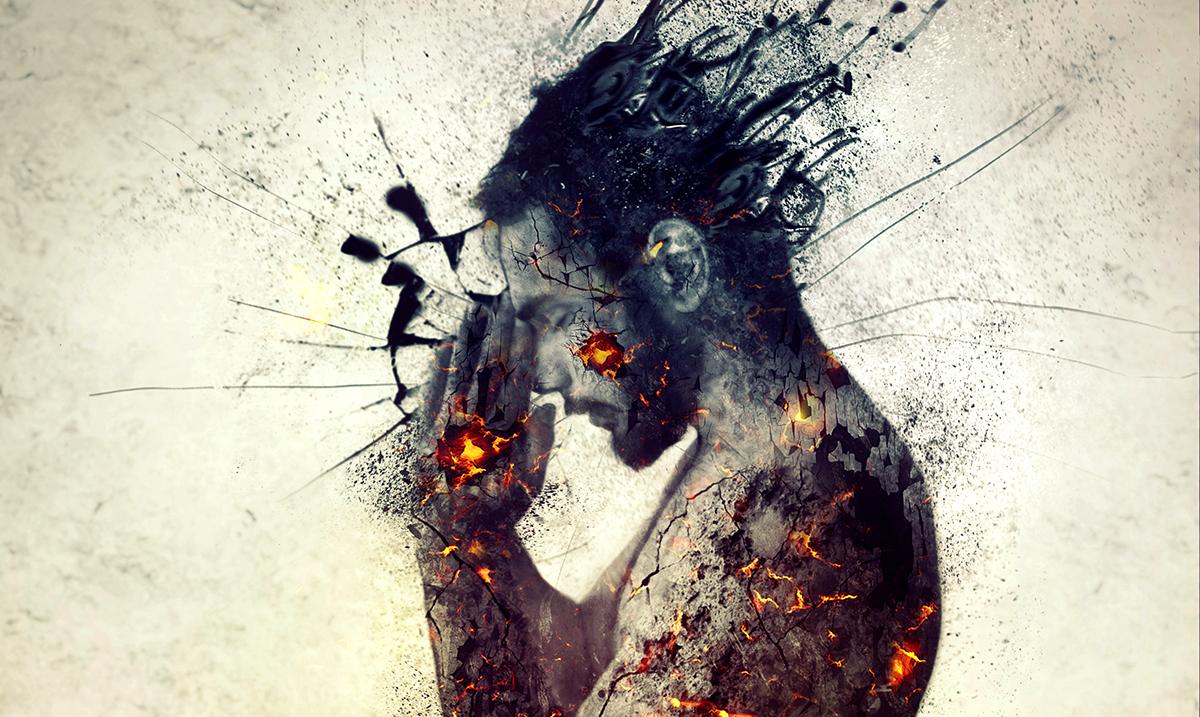 12 Dark Truths Everyone Must Face On Their Spiritual Journey