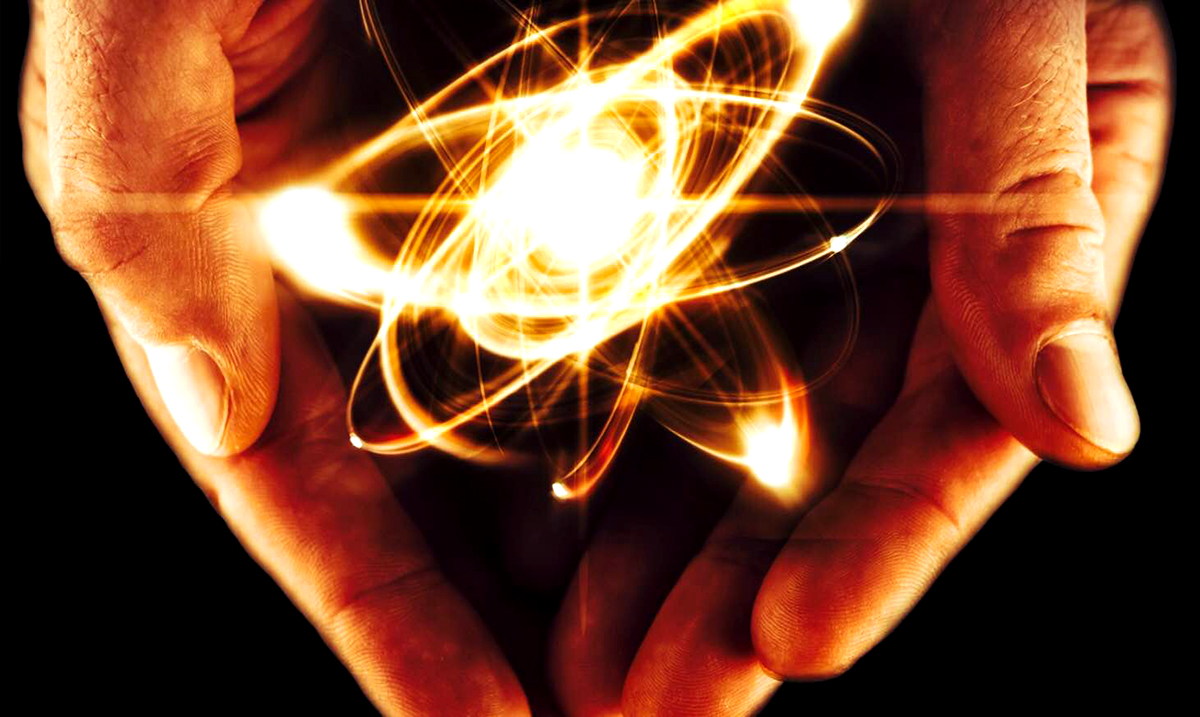 Scientists Prove That Everything Is Energy – Is Reality Real?