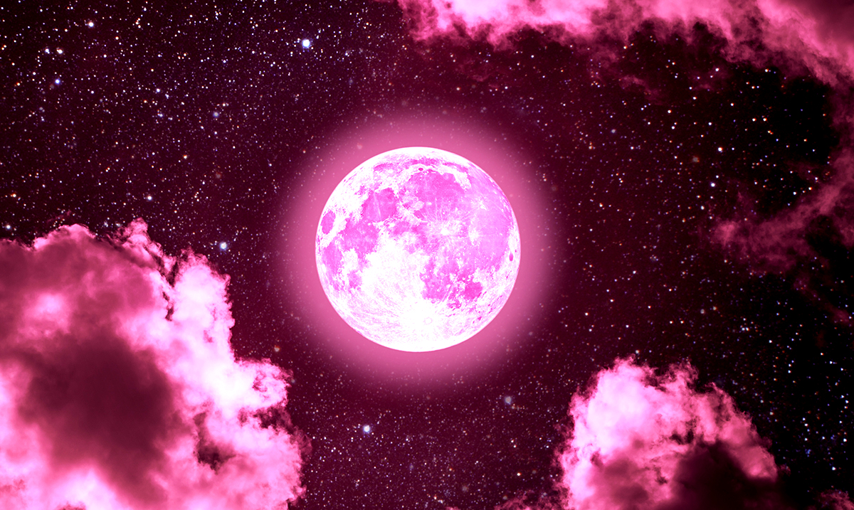 April's Rare Double Libra Full Moon Is Going To Change Everything!