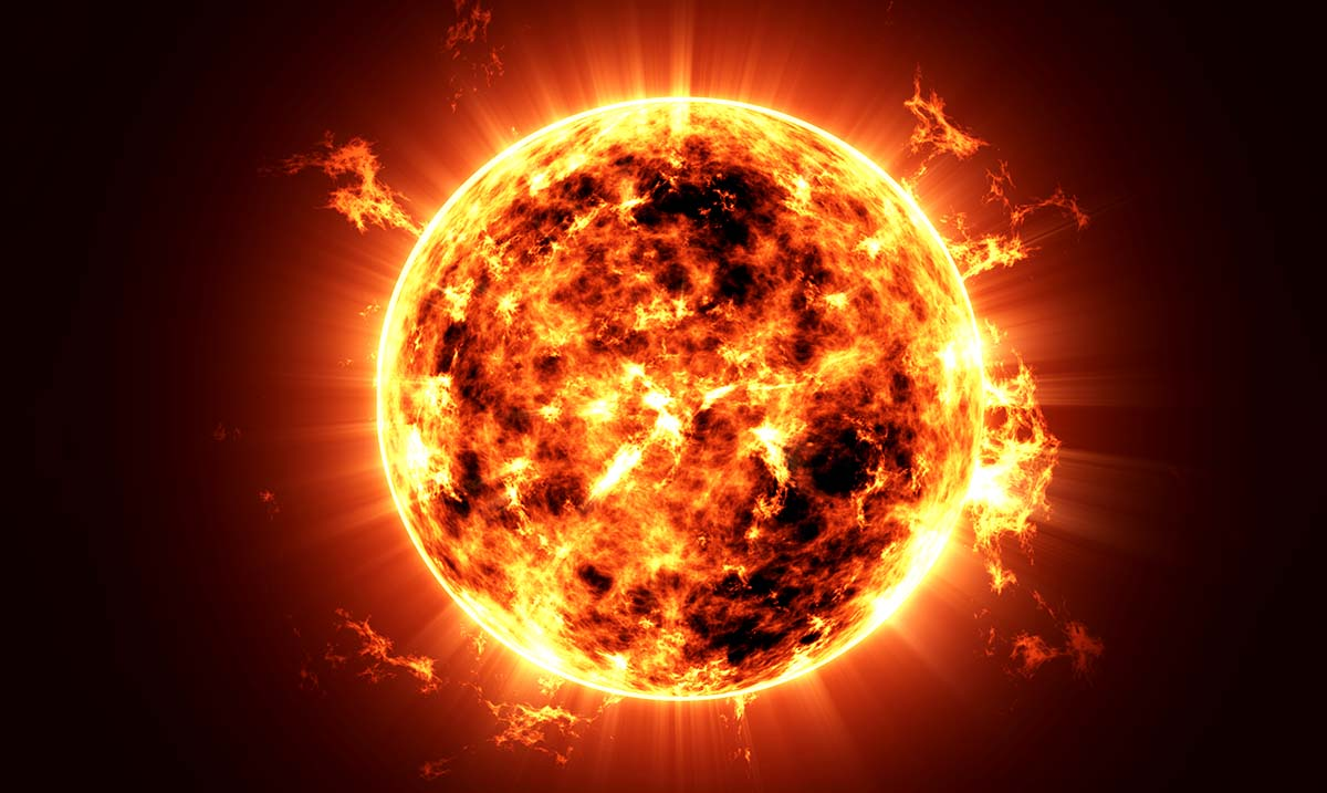 FEMA Report Stresses Potential For 4-10 Years Without Electricity After Major Solar Storm