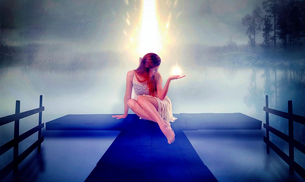 4 Major Signs You're An Alpha Empath