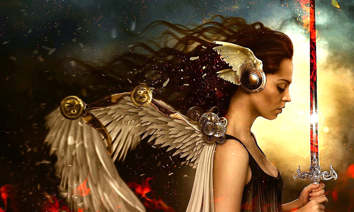 Archangels The Protectors Of The Signs And What It Means For Your Zodiac Sign