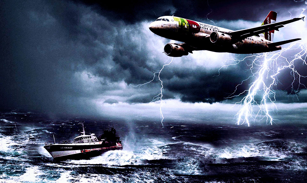 The Mystery Of The Bermuda Triangle Has Now Been Solved!
