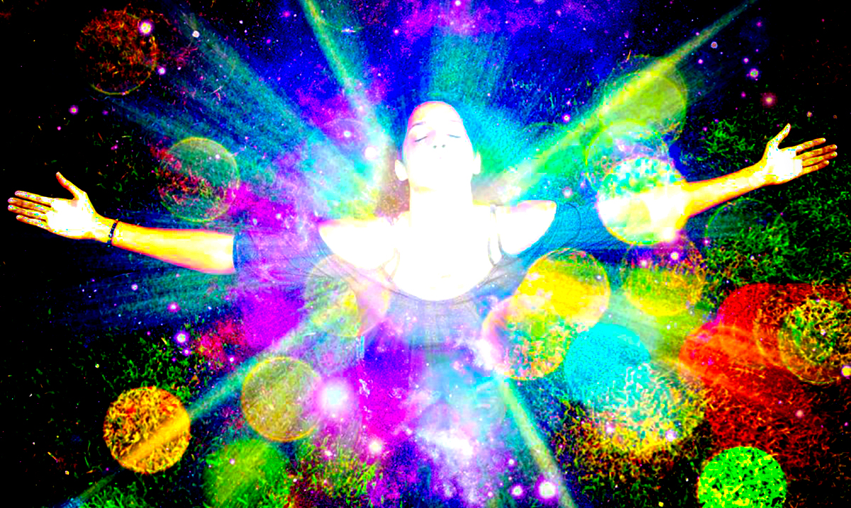 2019 Is Preparing You For A Major Energetic Ascension