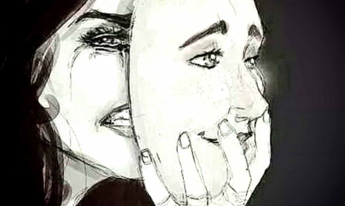 Smiling Depression – The Sad Truth About Being Depressed While Appearing Happy