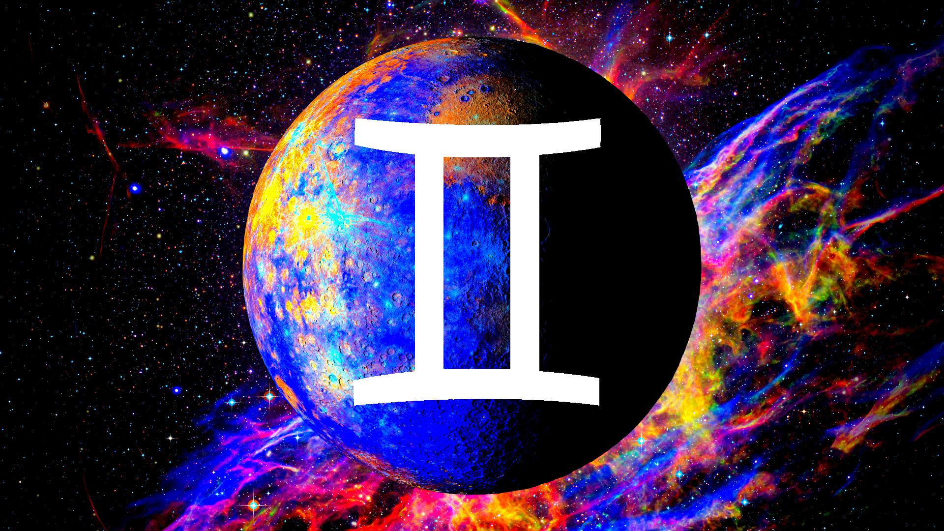 Mercury In Gemini Will Change Your Life Overnight