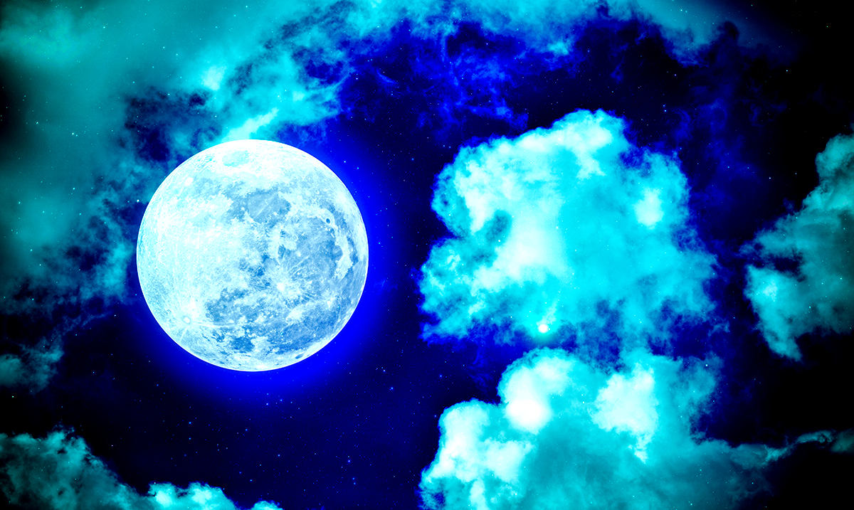 The 5 Signs That Will Feel Saturday's Full Moon In Scorpio The Most