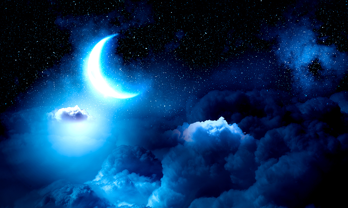 The New Moon To Come Is Going To Push All Zodiac Signs Into Emotional Overdrive