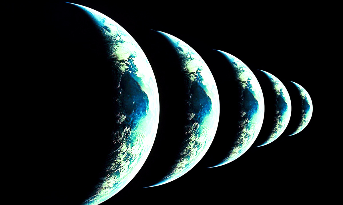 Scientists Say We Are All Probably Living In a Parallel Universe