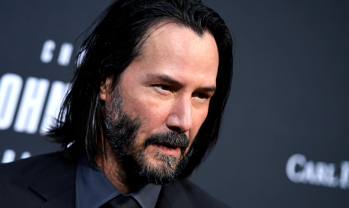 "In A Telling Interview, Keanu Reeves Admits He Is A ""Lonely Guy"""