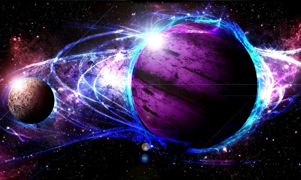 The Spiritual Significance Of The Saturn-Pluto Conjunction