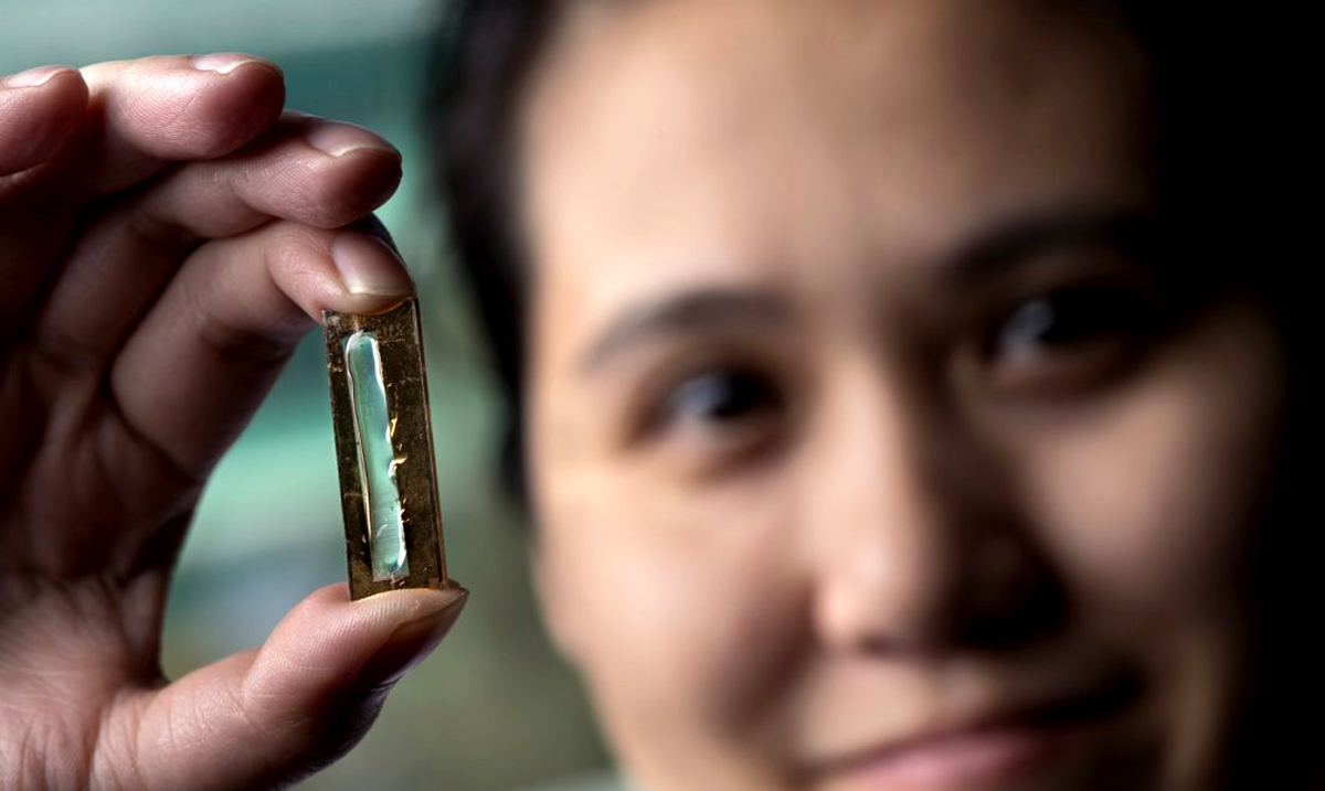 College Student Creates 'Rechargeable Battery' That Could Last 400 Years