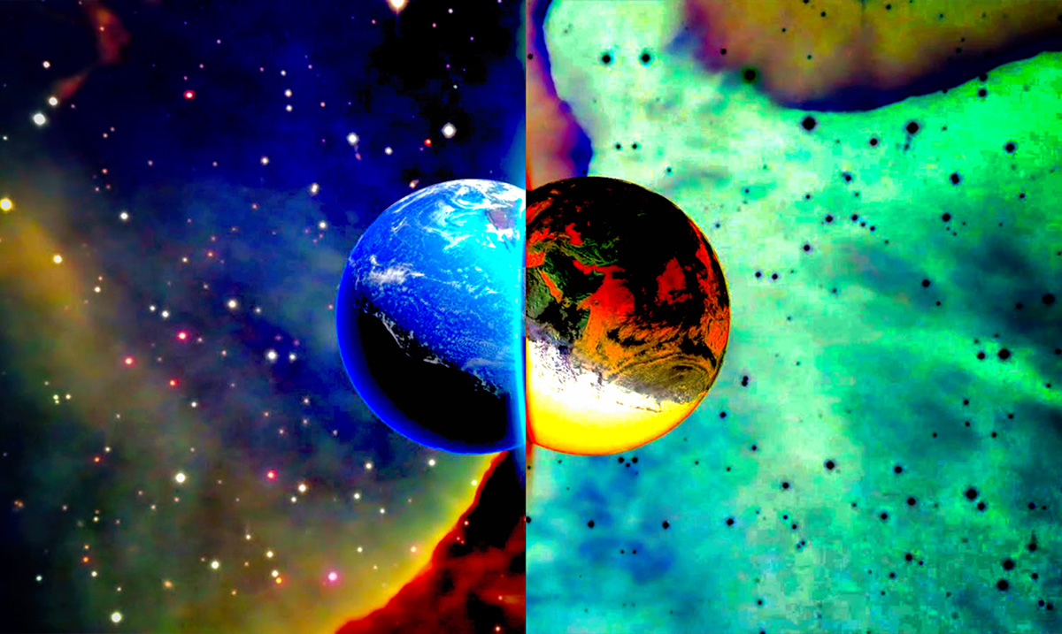 Scientists Say We Are Probably Living In a Parallel Universe