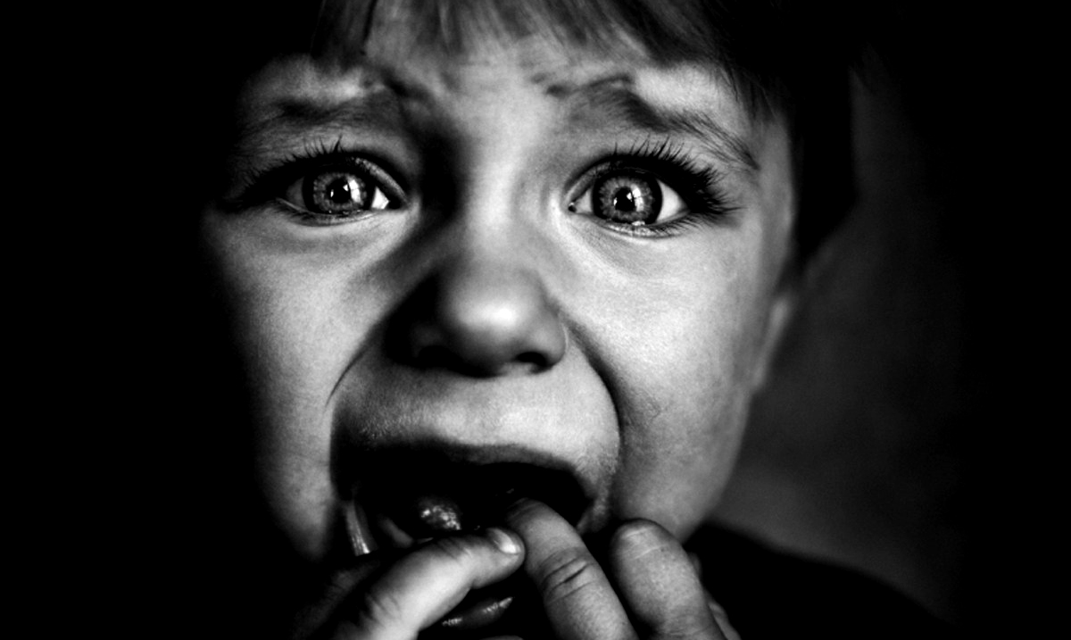 The Truth Behind The Effects Of Trauma On The Childhood Brain