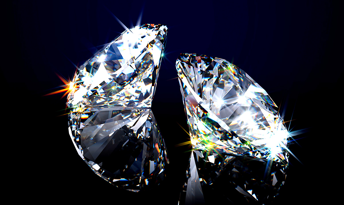 Scientists Create Diamond Batteries From Nuclear Waste That Will Last Thousands Of Years