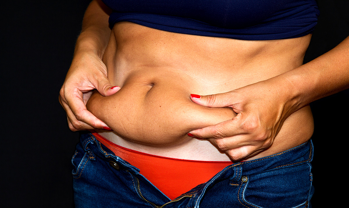 12 Changes In Your Body You Should Never Ignore