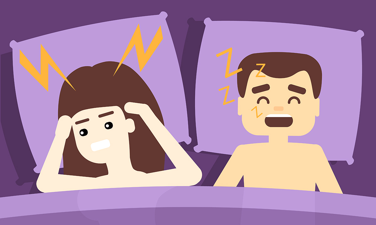 8 Signs That Your Partner Resents You