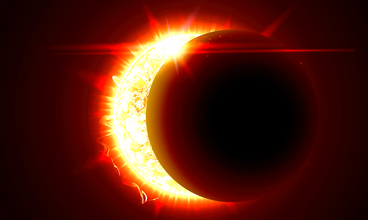 July Cancer New Moon Solar Eclipse: Get Ready For The Huge Energetic Shift To Come