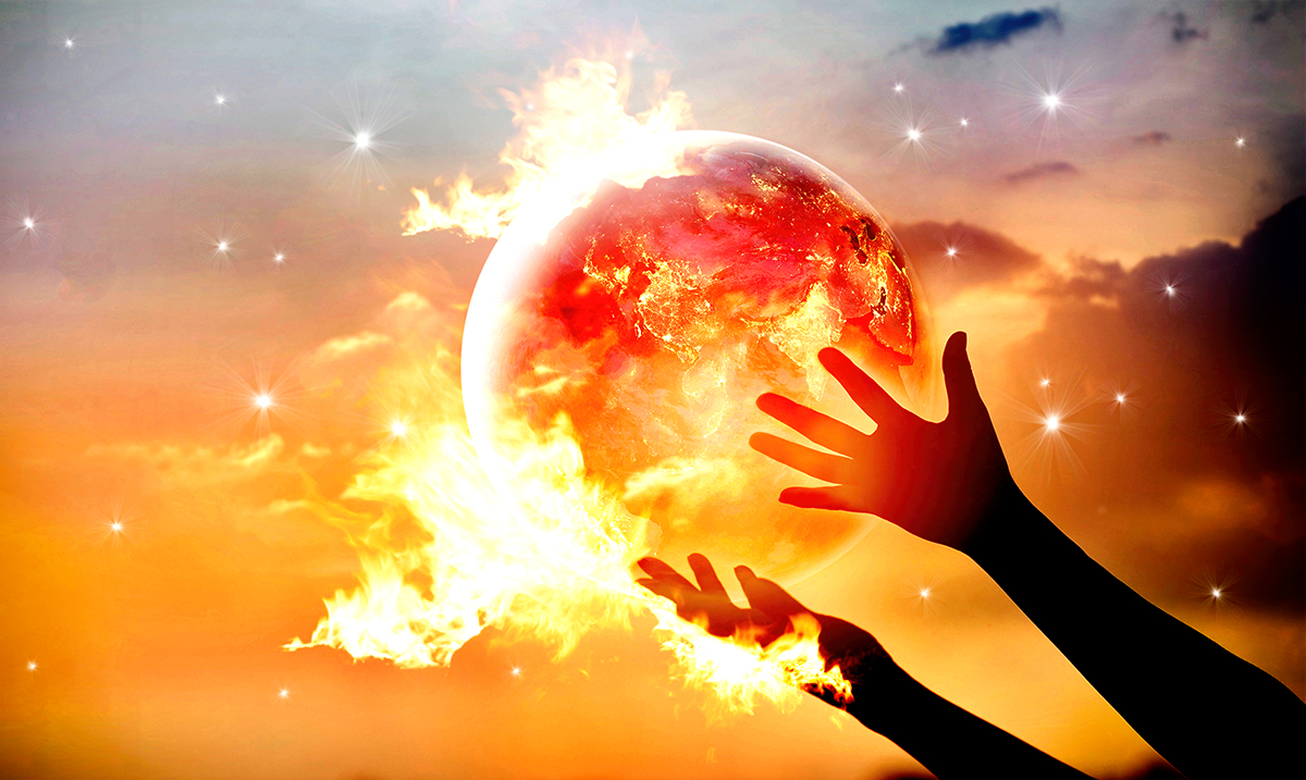 Reports Show That We Could Be Nearing The End Of Humanity In Just 31 Years
