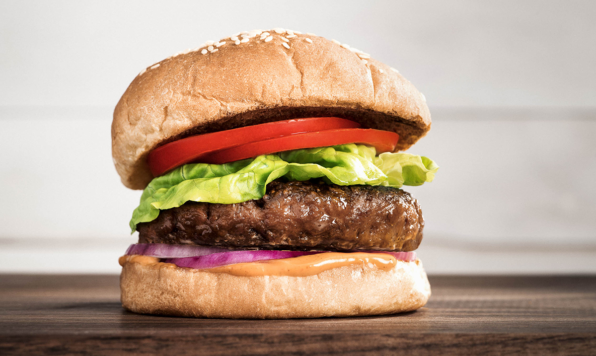 84% Of Vegetarians Return To Meat, Study Shows