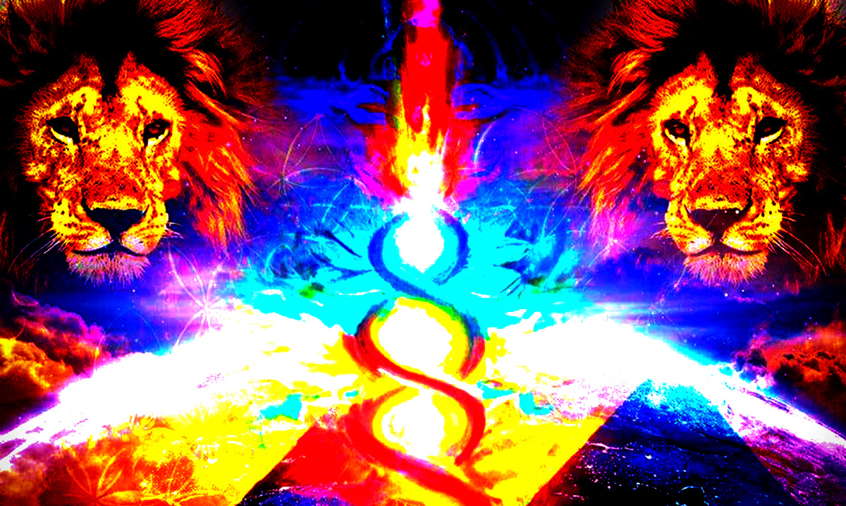 The Lionsgate Portal Is Opening So Be Prepared For Your Energetic Being To Shift