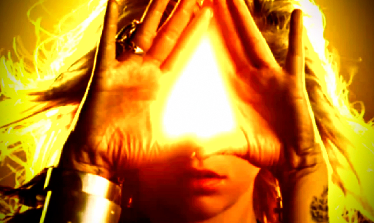 12 Signs You're On Your Way To True Spiritual Enlightenment