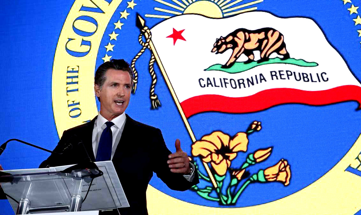 California Now The First State To Give Taxpayer Funded Healthcare to Illegal Immigrants