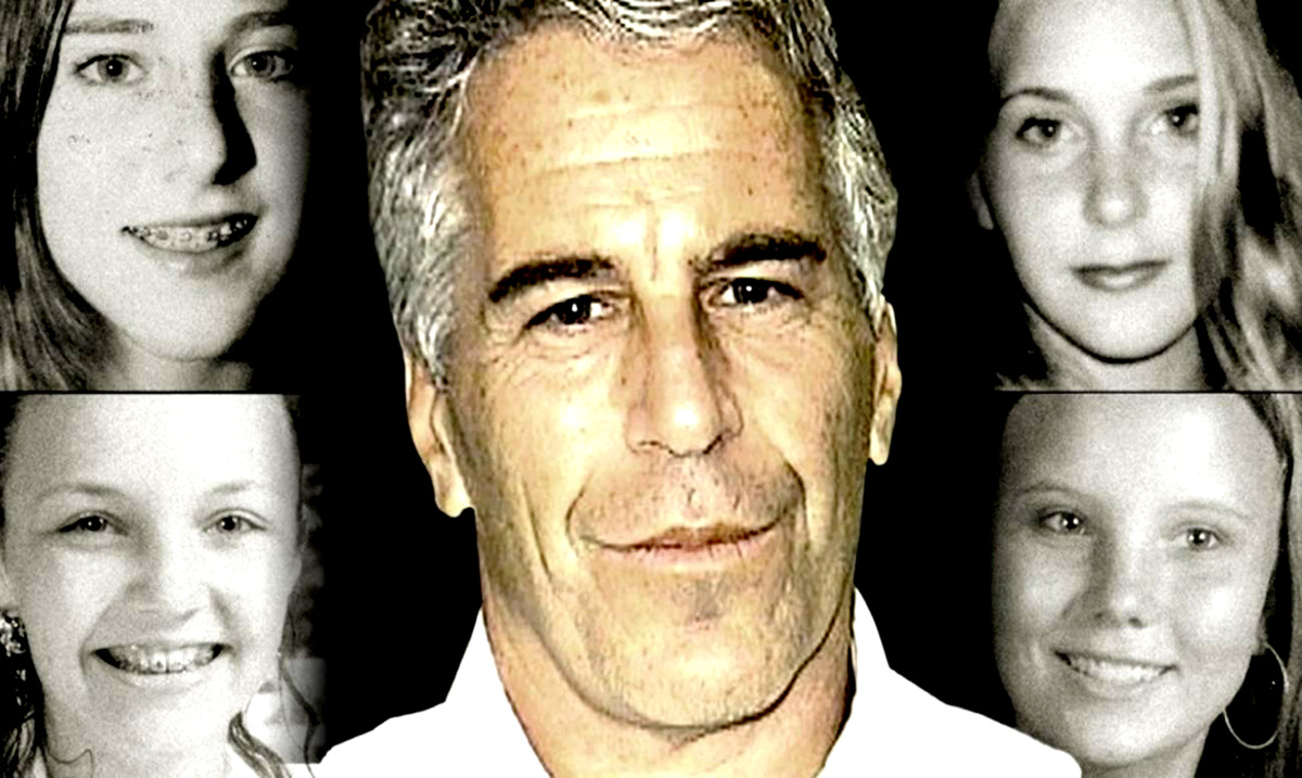 Why Are People Defending Jeffrey Epstein, A Convicted Human Trafficker?