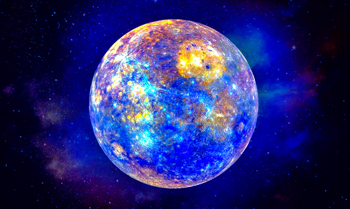 How To Truly Survive The Mercury Retrograde