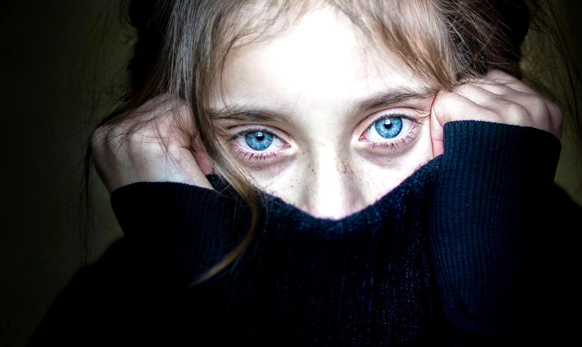 Childhood Trauma May Cause Permanent Insomnia