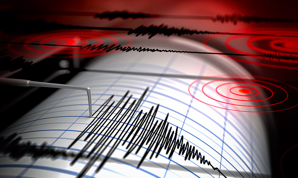 The Reason Why We Are Having So Many Earthquakes – Is There Something Serious Going On?