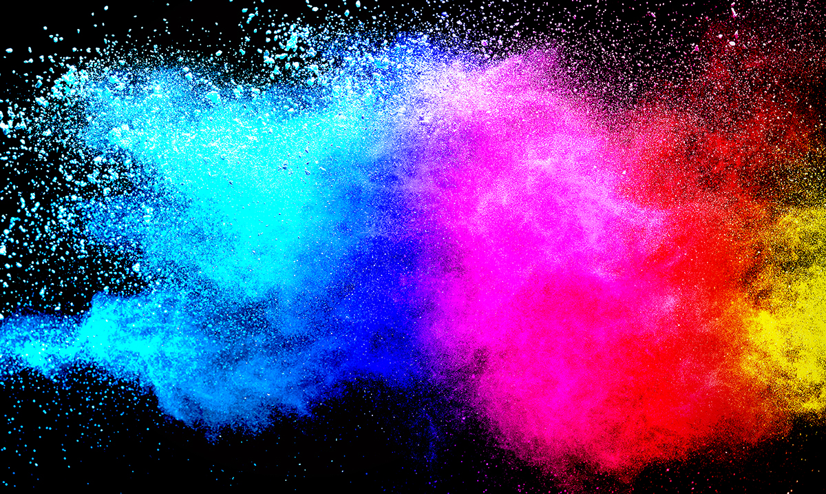 Colorstrology: This Is What Your Birth Color Says About Your Personality