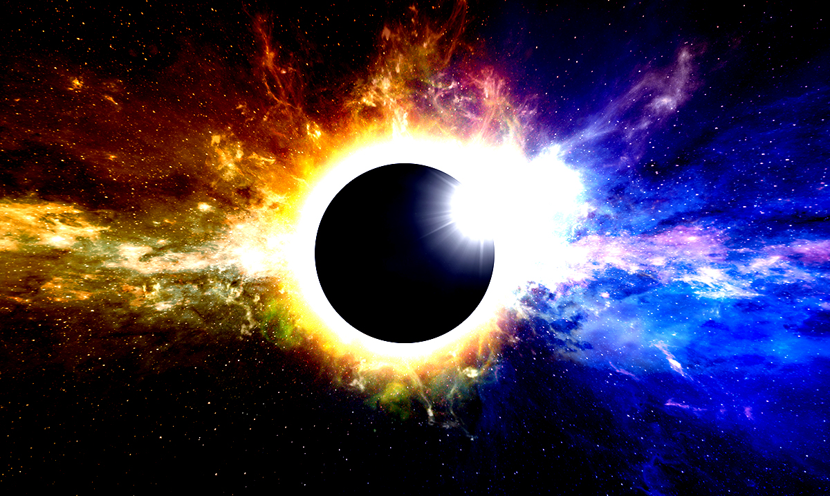 9 Surprising Ways The Human Body Reacts To A Solar Eclipse