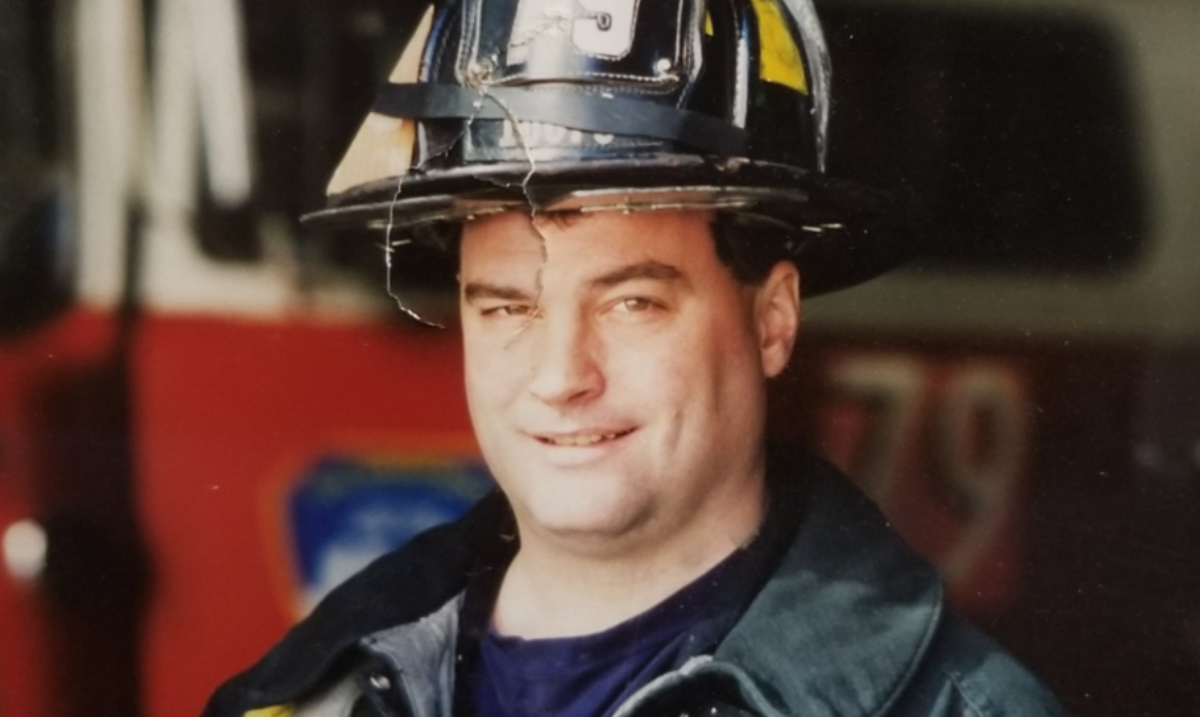 Retired 9/11 Firefighter Dies Of Cancer Contracted Due To The Attack