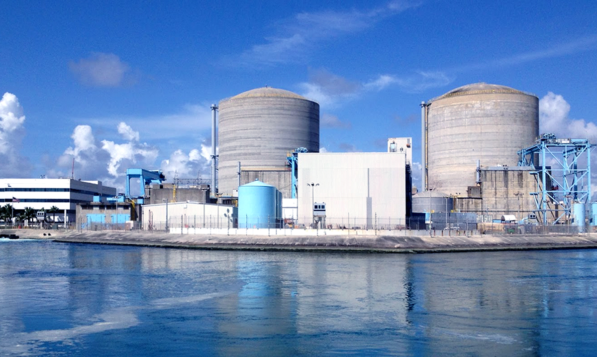 FPL To Dump Millions Of Tons Of Radioactive Waster Into Miami Aquifer