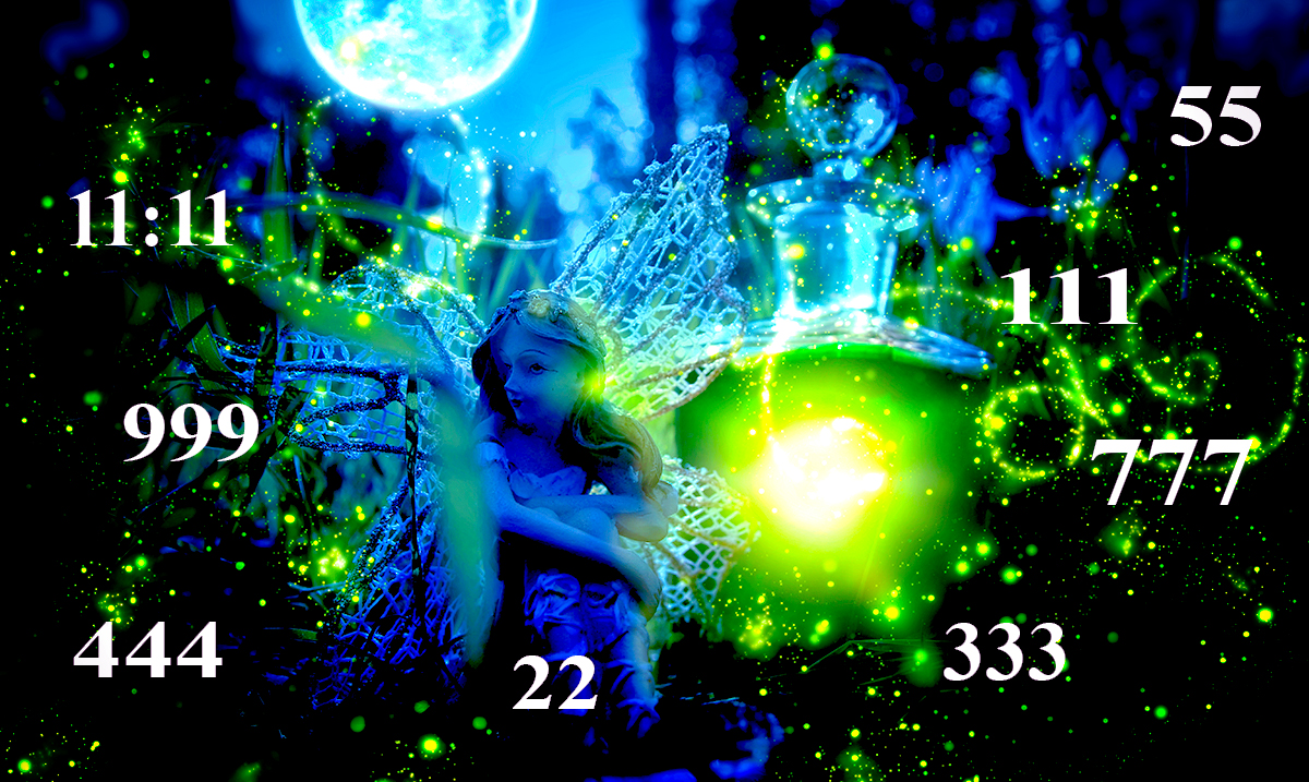 Angel Numbers: The Universe Is Communicating With You – Are You Listening?