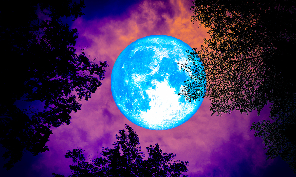 Transform Your Spiritual Path With the Healing Energy of the Aquarius Full Moon