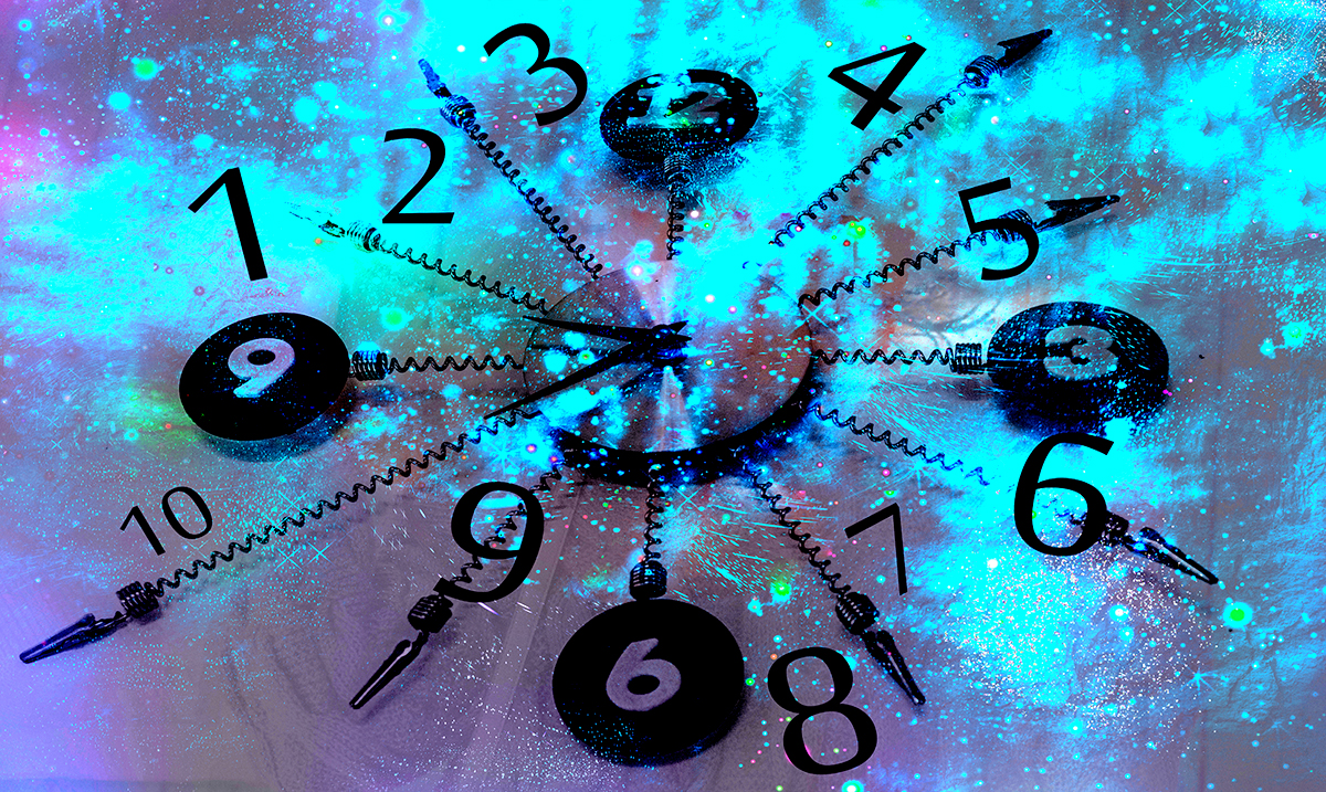 Your Birthdate Reveals Your Natural Personality: Numerology Decoded