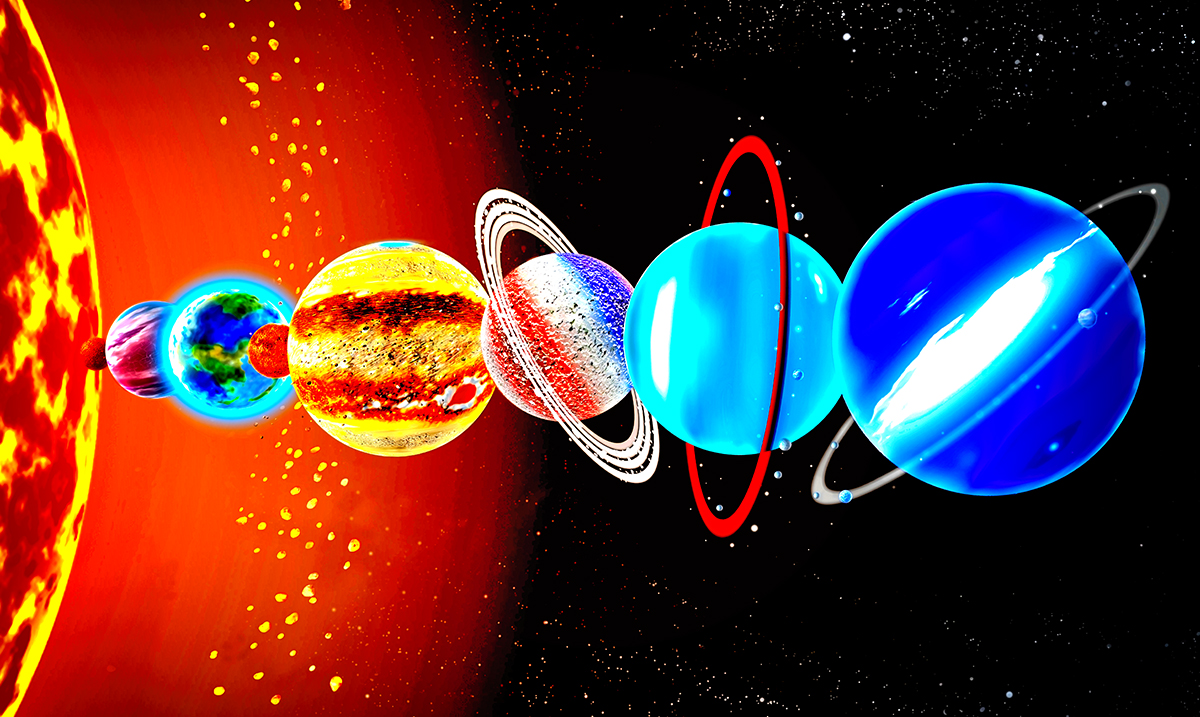 Celestial Bodies Are Beginning To Align – Change Is Finally Headed Our Way