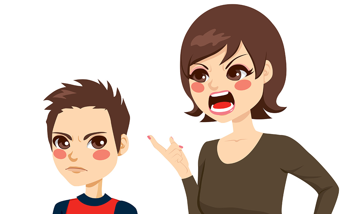 10 Things All Toxic Mother's Do That Damage Their Children
