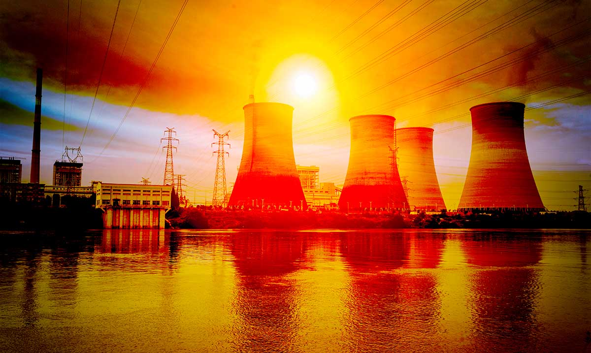 Radiation Cloud 100x Larger Than Fukushima Traced To Russia