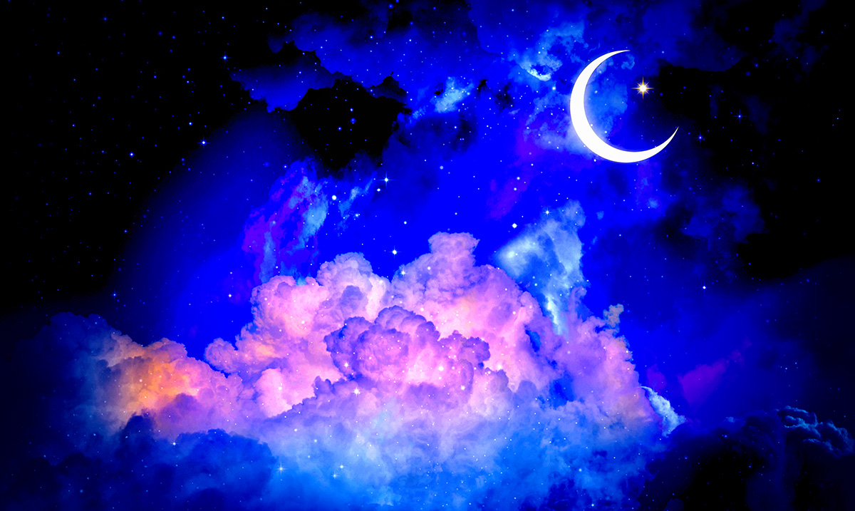 August's New Moon Is Coming To Inspire You To Make Big Changes
