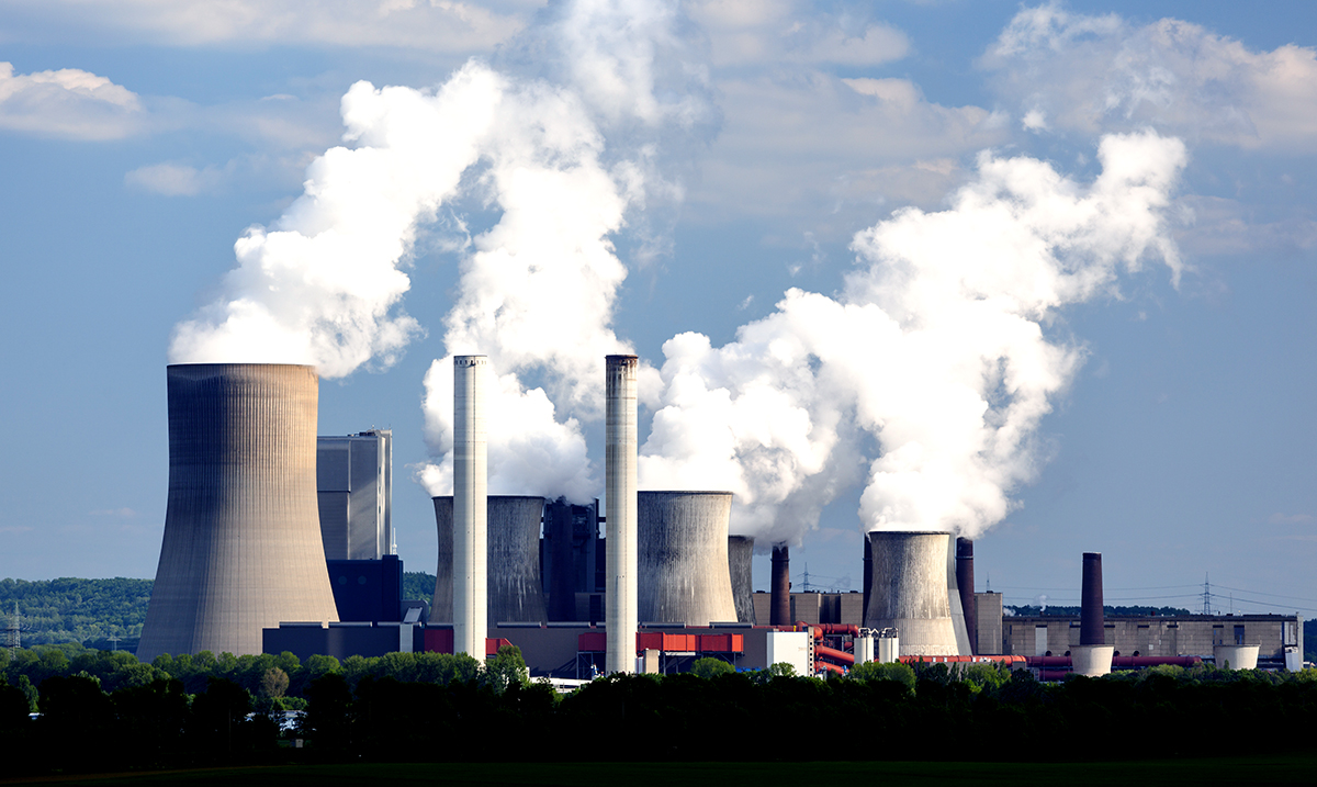 Germany Is Closing Over 80 Coal Plants To Help Save The Planet