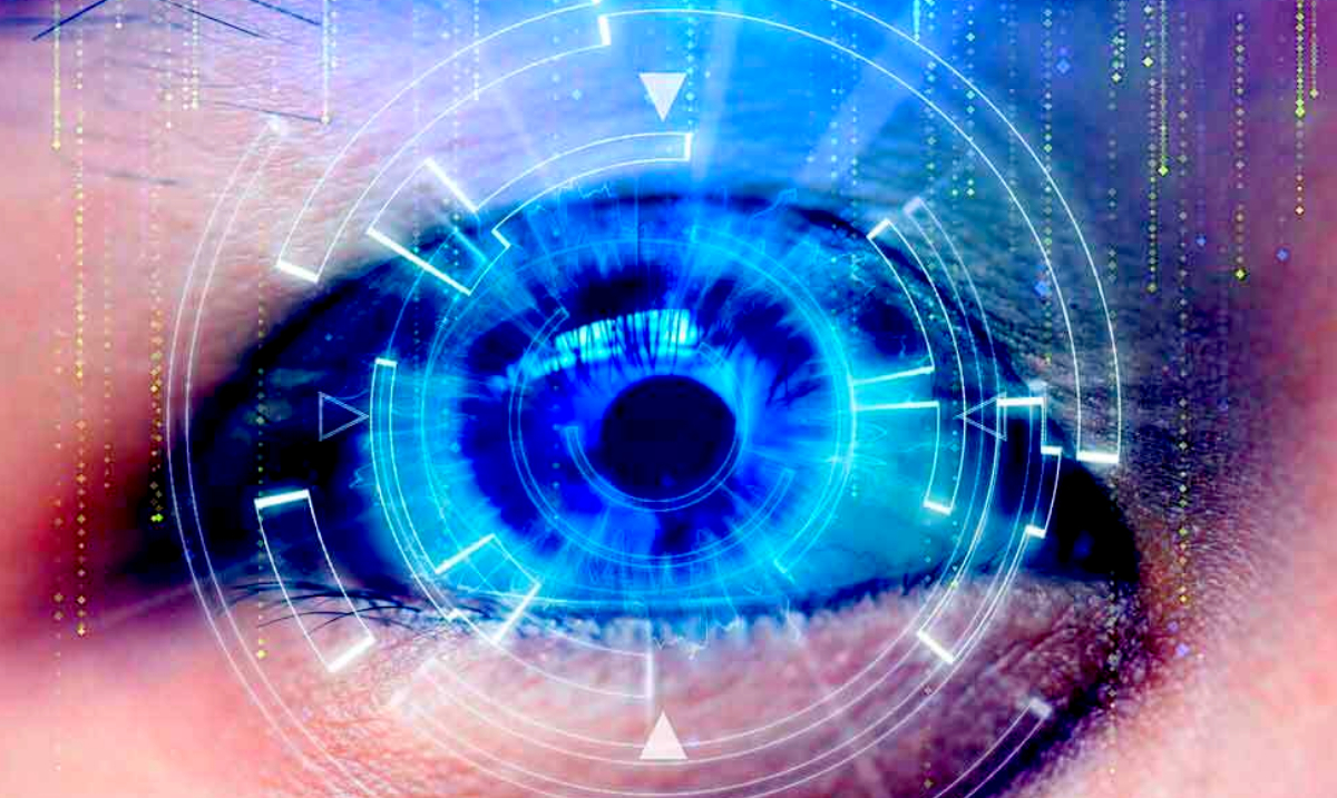 Scientists Invent Contact Lenses That Zoom In, In The Blink Of An Eye (Literally)