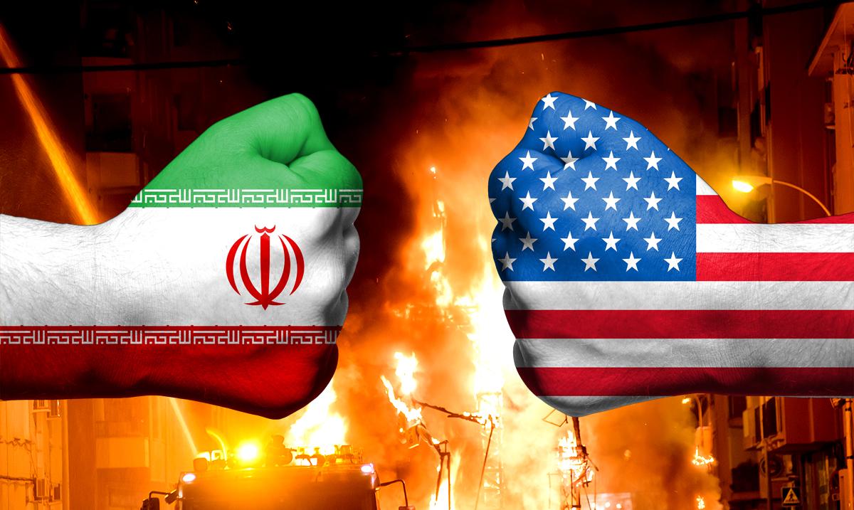 "Iranian Officials ""Prepared For War"" After US Troop Deployment"