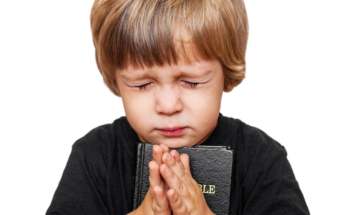 Religious Children More Likely To Struggle To Distinguish Between Fact And Fiction